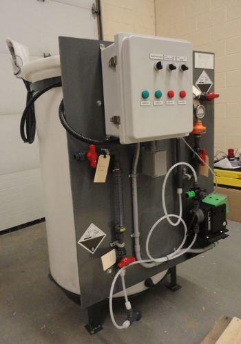 Chemical Feed Systems | Welcome to Bisan Inc