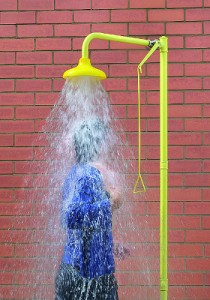 Emergency Showers Amp Eyewash Systems Welcome To Bisan Inc