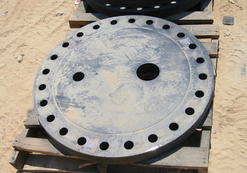 Engineered Special Flanges