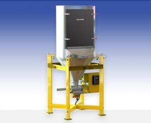 Scaletron Industries Offers Volumetric Feeder for Dry Powders!